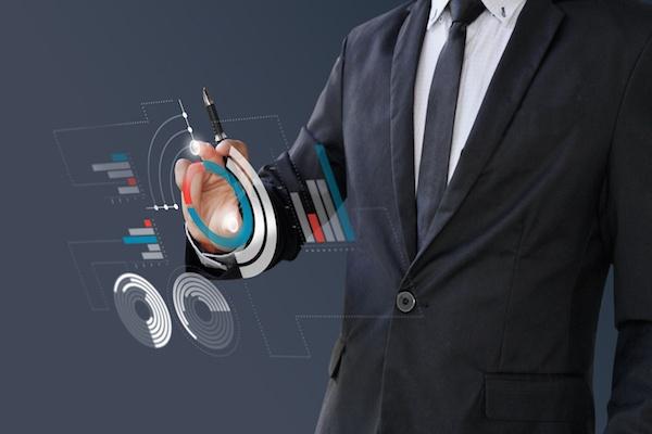 Software para la gestión empresarial