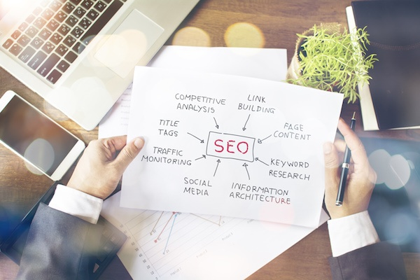 5 consejos para mejorar posicionamiento en Google