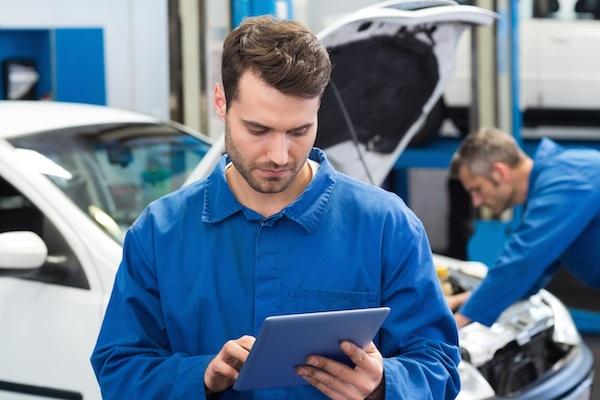 Descubre este software ERP especial para talleres