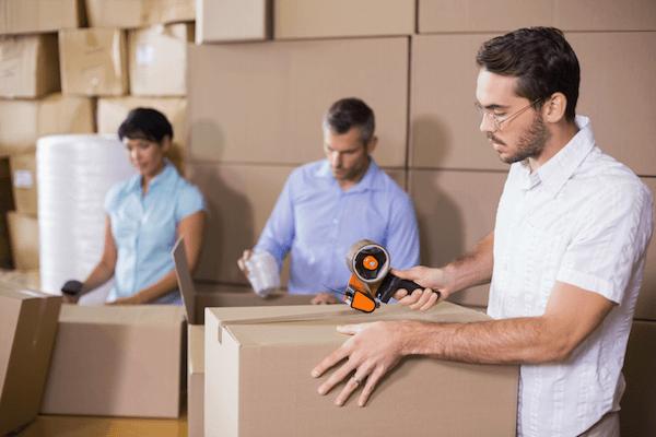 Importancia del packging para la imagen de tu empresa