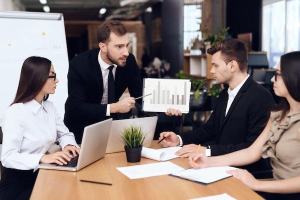 Los nuevos perfiles profesionales que buscan las empresas