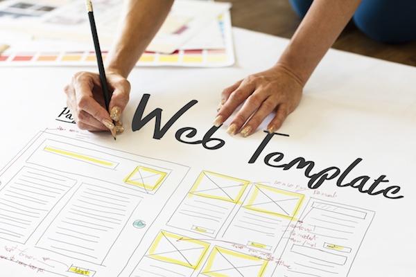 ¿Por qué diseñar una página web en WordPress?