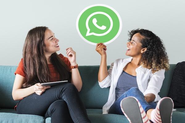 Whatsapp, la aplicación de mensajería instantánea estrella