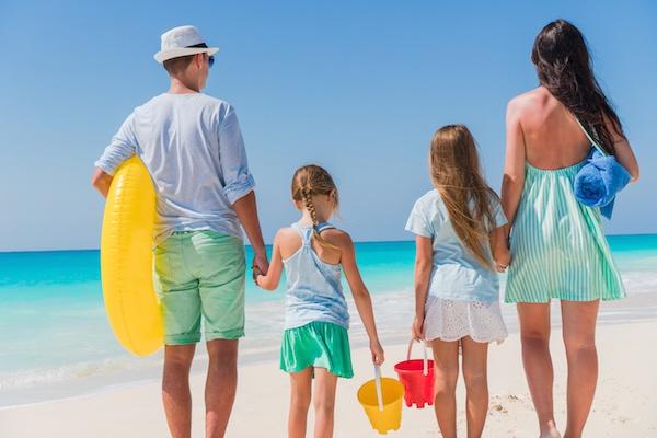 Cómo conseguir tu crédito para tus vacaciones este verano