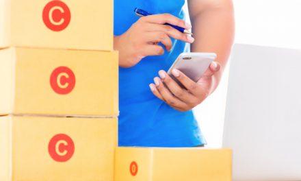Servicio para ecommerce de paquetería
