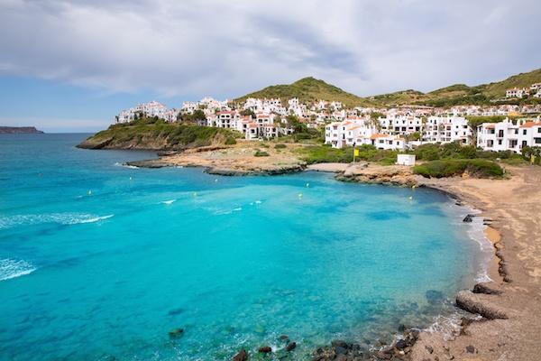 Cosas que puedes hacer en Menorca