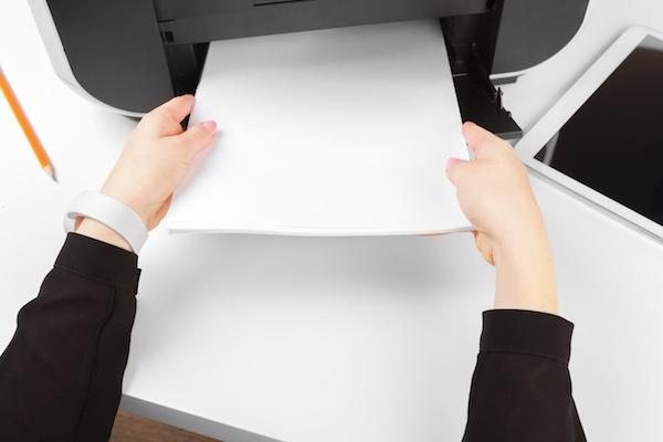 Impresora como una herramienta fundamental para cualquier negocio