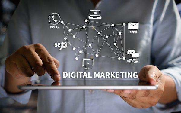 Las ventajas del marketing digital para tu negocio