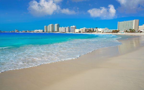 Puerto Cancún, una inversión de lujo en Cancún