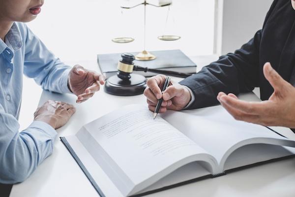 Razones para contar con un abogado especialista en Córdoba