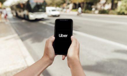¿Es lo mismo un Seguro de Taxi que de Uber?