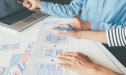 Ventajas de un buen diseño web para empresas