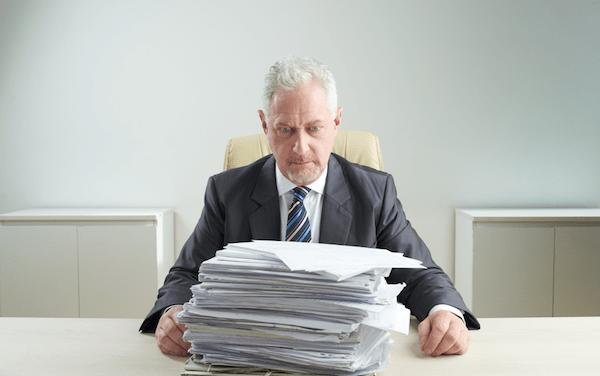 La gestión documental y la importancia en la empresa