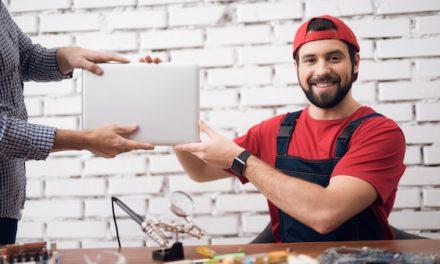 ¿Quieres o necesitas actualizar la informática de tu empresa?