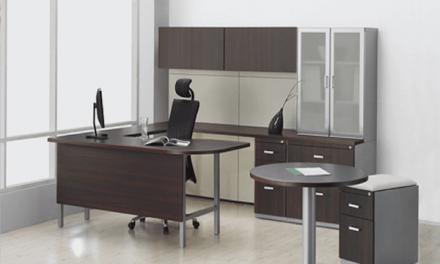 Reglas básicas a la hora de elegir muebles de oficina