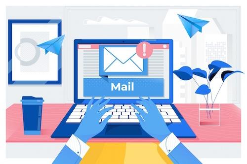 Consejos para una buena campaña de marketing por email
