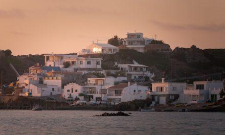 Los mejores sitios para visitar y alojarte en Menorca