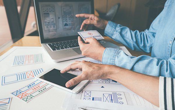 Ventajas de crear una página web profesional para PYMES