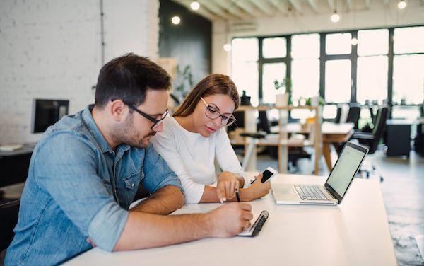 5 aspectos a tener en cuenta en un coworking