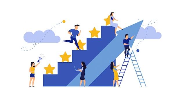 Aprende a conseguir el éxito empresarial