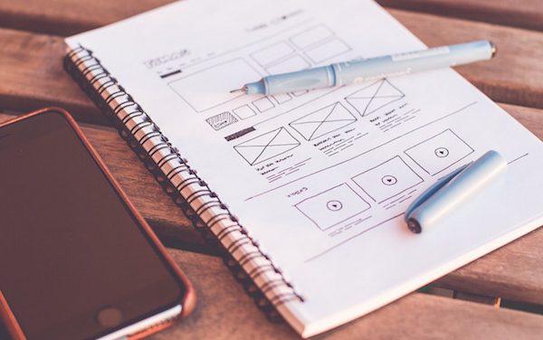 El diseño web es una parte vital del éxito de tu empresa