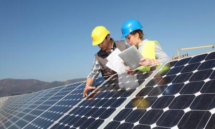 Importancia de los paneles solares en Madrid