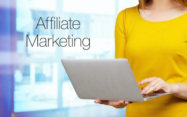 Marketing de afiliados ¿Cómo funciona para ganar dinero por Internet?