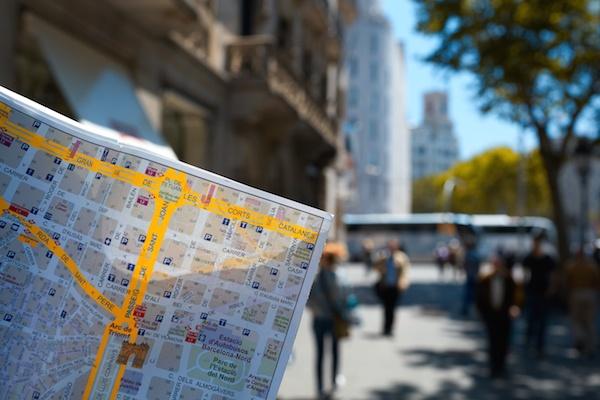 ¿Qué exposiciones puedes ver en Barcelona?