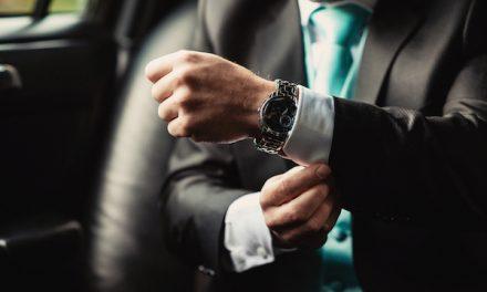 Los mejores relojes para el día del padre