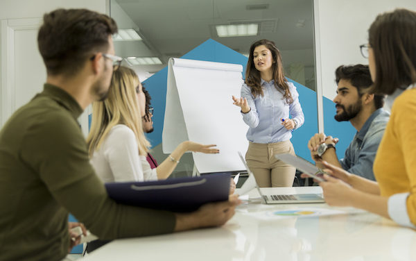 ¿Qué es el coaching y como puede ayudar a tu empresa?