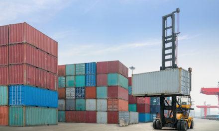 Tipos de maquinaria de elevación de cargas