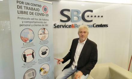 Centros SBC ofrece a sus clientes trabajar en un entorno seguro
