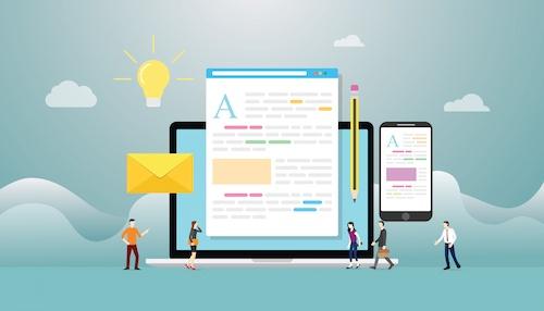 ¿Qué es el marketing de contenidos y como aplicarlo en tu empresa?