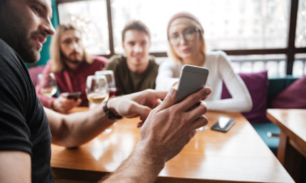 Cartas digitales para restaurantes