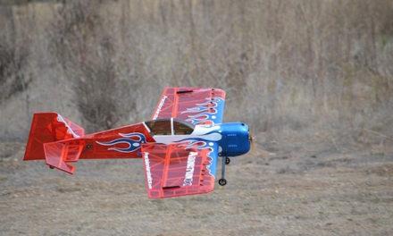 Cómo pilotar aviones teledirigidos