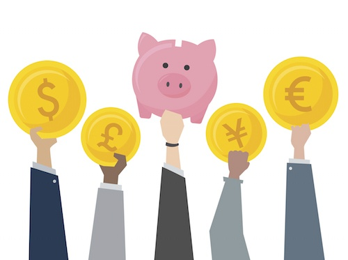 Diferentes formas de financiación para un emprendedor