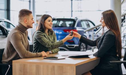 Qué es el renting de coches y que ventajas ofrece