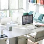 Ventajas de los muebles de oficina de segunda mano