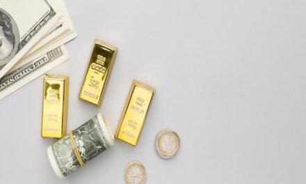 Aplicación FinTech busca democratizar inversión al oro