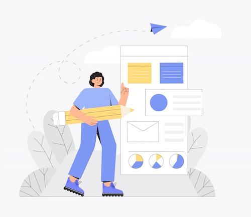 ¿Por qué es recomendable tener una página web al empezar un proyecto?