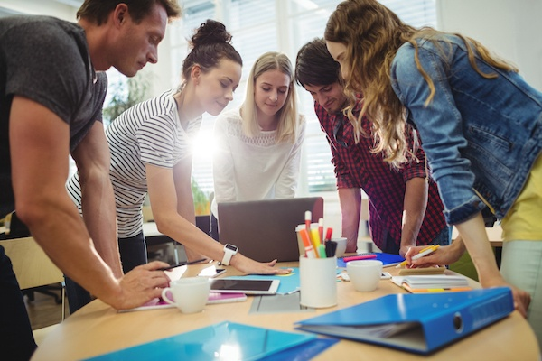 Diseño web para tu estrategia de marketing digital