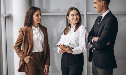 ¿Cómo lucir bien en una reunión de negocios?