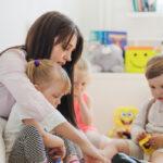 Franquicias guarderías y escuelas infantiles Smart Nursery