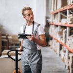 ¿Cómo gestionar el stock del almacén de tu empresa?