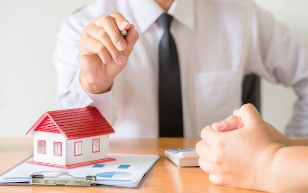 ¿Cómo funciona el crédito hipotecario?