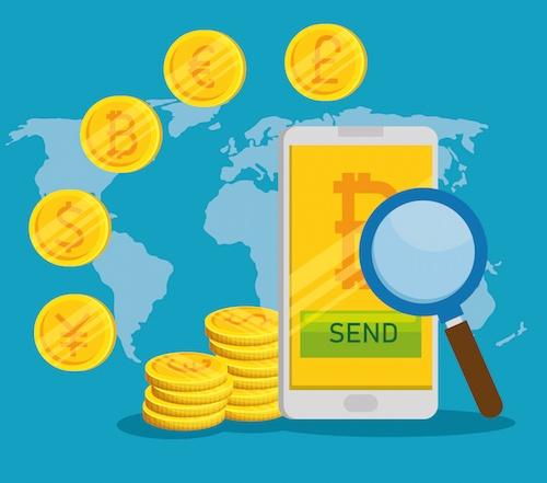 Beneficios del software automático para comercios de Bitcoin