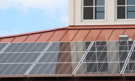El consumo sostenible de energías