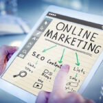 El papel del marketing online en las empresas