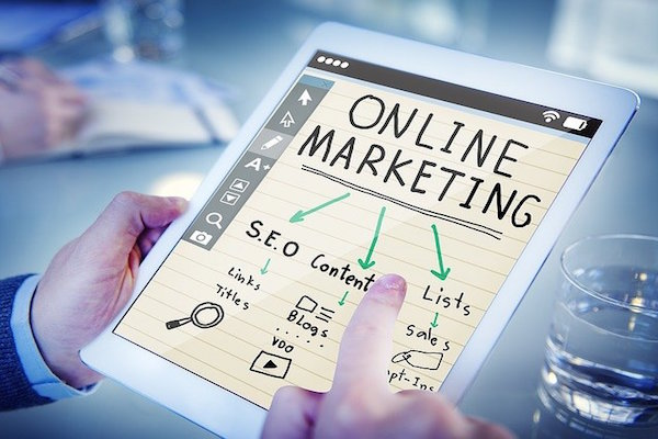 El papel del marketing online en las empresas
