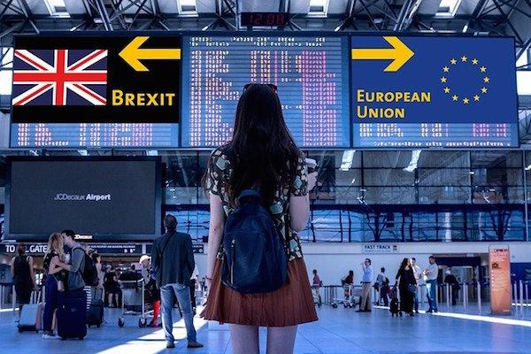 Cómo afecta el Brexit a los ciudadanos británicos en Europa